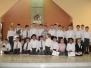 First Communion 2007