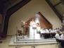 Parish Carol Service 2009