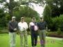 Parish Golf Outing - July 2009