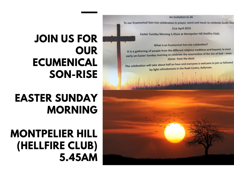 Son-Rise - Easter Sunday